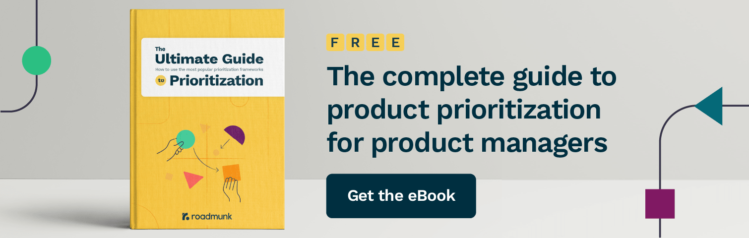 product prioritization ebook download